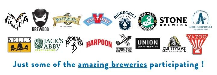 Brewdog Brew Dog Brewing Paddle Logo Bottle Opener Craft Beer Brewing Brewery